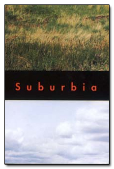 Suburbia: Susan Dobson and Keith Moulding
